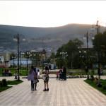 """""""Чайный Экспресс"""" в Дербенте (Дагестан)"""