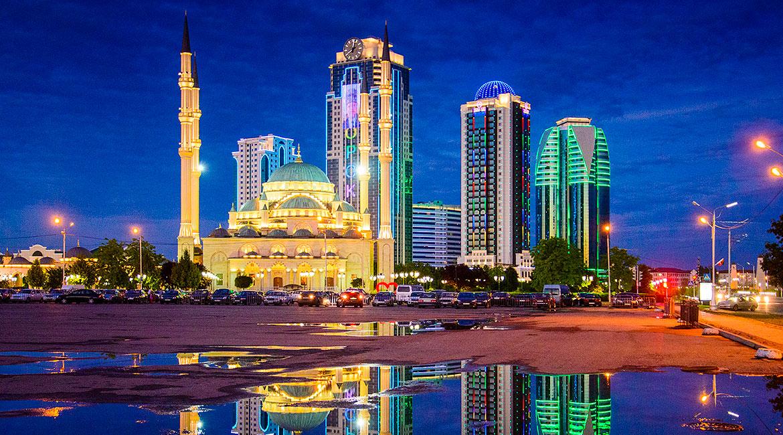 В 2017 году будет запущено путешествие «Экспресс Кавказ»