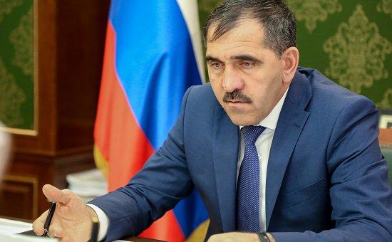 Юнус-бек  Евкуров: «В новом сезоне мы сделаем ставку на событийный туризм» (РБК)