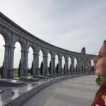 Мемориал в Ингушетиии