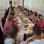 Обед в Дербенте
