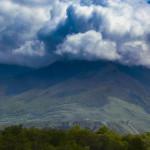 По дороге в Горную Ингушетию