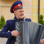 Встреча в Ростове-на-Дону
