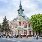 Краеведческий музей в Азове