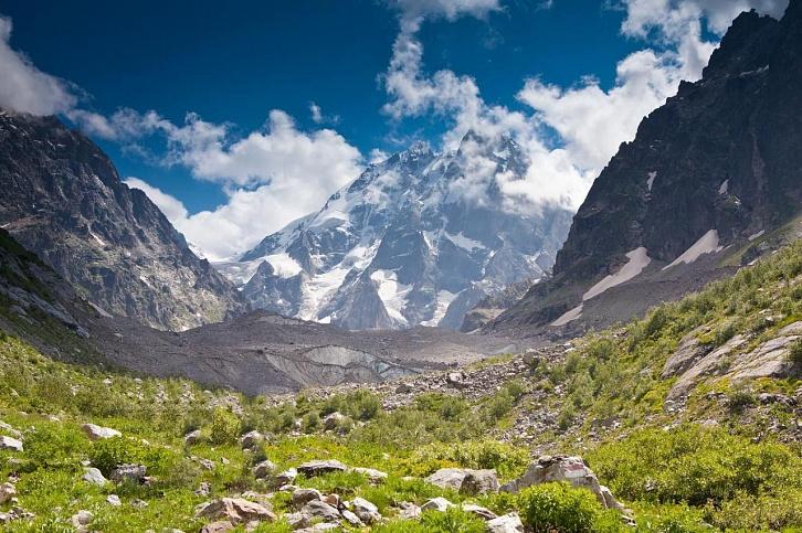 Через неделю на Северном Кавказе откроется туристический маршрут «Великий шелковый путь» (minkavkaz.gov.ru)